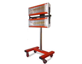 Infraquick Mover